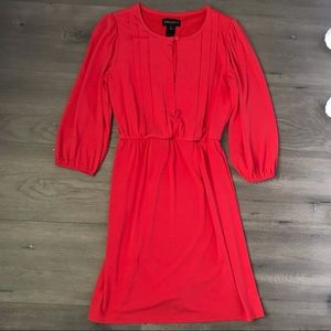 Dresses & Skirts - Red/Coral Dress